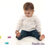 Что делать если ребенок не говорит?