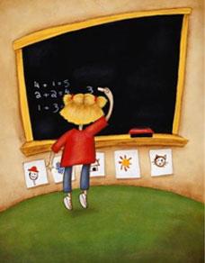 Почему не стоит бояться учителя-дефектолога