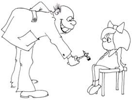 Дизартрия – нарушение произносительной стороны речи, обусловленное недостаточностью иннервации речевого аппарата. Ведущим дефектом при дизартрии является нарушение звукопроизносительной и просодической стороны речи, связанное с органическим поражением центральной и периферической нервной систем. Менее выраженные формы дизартрии могут наблюдаться у детей без явных двигательных расстройств перенесших не длительную асфиксию(удушье) или родовую травму или имеющих в анамнезе (совокупность сведений о болезни и развитии ребенка) влияние других не резко выраженных неблагоприятных воздействий во время внутриутробного развития (вирусные инфекции, токсикозы, гипертония, нефропатия, патология плаценты и др.) или в период родов (недоношенность; затяжные или стремительные роды, вызывающие кровоизлияние в мозг младенца) и в раннем возрасте (инфекционные заболевания мозга и мозговых оболочек: менингит, менингоэнцефалит и др.). Легкая («стертая») дизартрия чаще всего диагностируется после 5 лет. Раннее речевое развитие у значительной части детей с легкими проявлениями дизартрии незначительно замедлено. Ребенок с ранним церебральным (мозговым) поражением к 4-5 годам теряет большую часть симптоматики, но может оставаться стойкое нарушение звукопроизношения и просодики. Первые слова появляются к 1 году, фразовая речь формируется к 2 — 3 годам. При этом довольно долго речь детей остается неразборчивой, неясной, понятной только родителям. Таким образом, к 3 — 4 годам фонетическая сторона речи (внятность речи) у дошкольников со стертой формой дизартрии остается несформированной. Дети со «стертой» дизартрией большинство изолированных звуков могут произносить правильно, но в речевом потоке слабо автоматизируют их (поставленный звук может не использоваться в речи). Артикуляционные движения могут нарушаться своеобразно: при ограничении движений языка и губ, наблюдается неточность и несоразмерность выполнения произвольных движений и недостаточность их силы. Характерна слабость и вялость артику