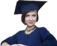 Учитель-дефектолог Федорович М.А.