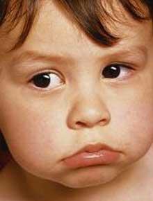 Почему молчит ребенок?